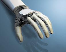 Michelangelo-Hand®
